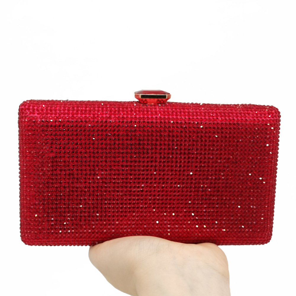 Crystal Evening Clutch Bags (42)