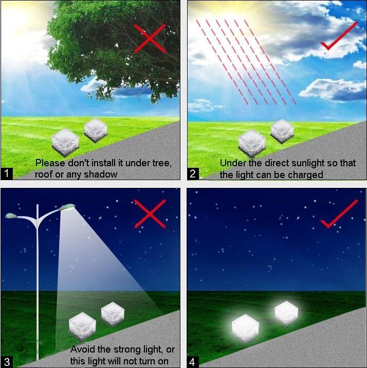 brick solar light-8