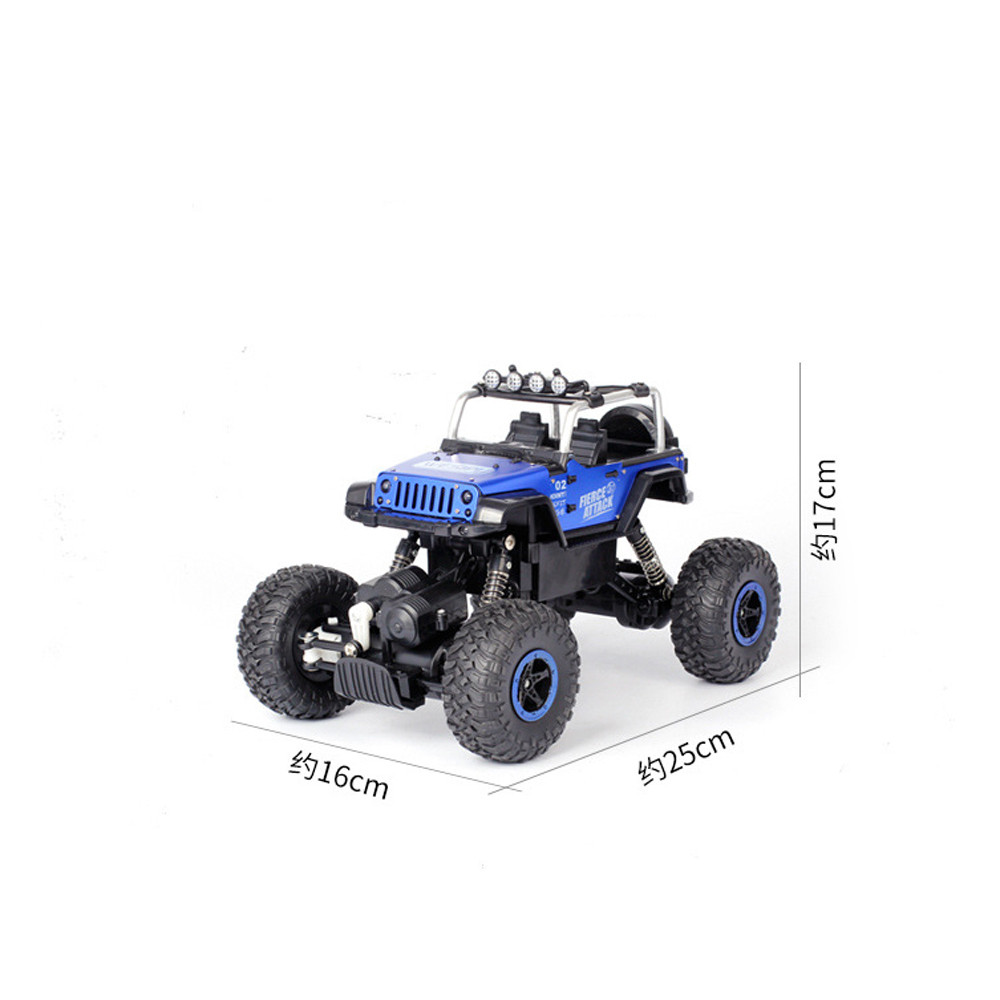1:18 RC Car Remote Control Car RC Electric High speed laser car Off-Road Truck Children Gifts For Kids toys for boy Dropshipping