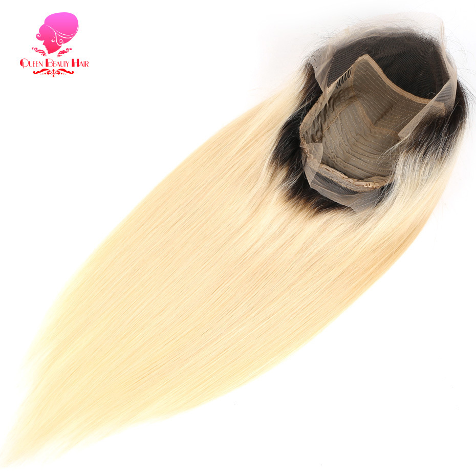 1b 613 ombre blonde wig (6)