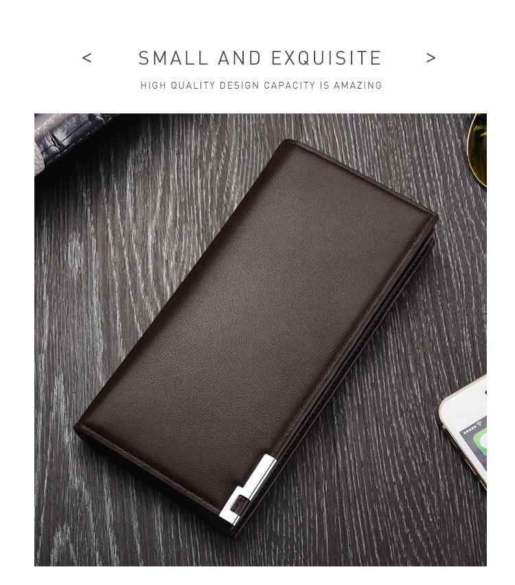 men wallet coin