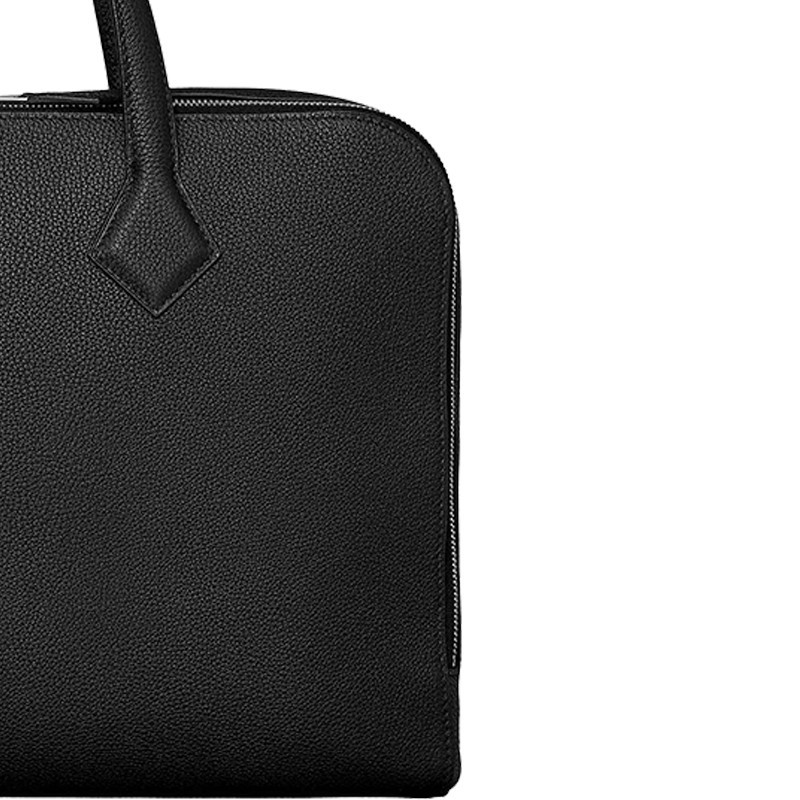 /  Men's Business Victoria Light Business Bag Black H076567CK89-BA11