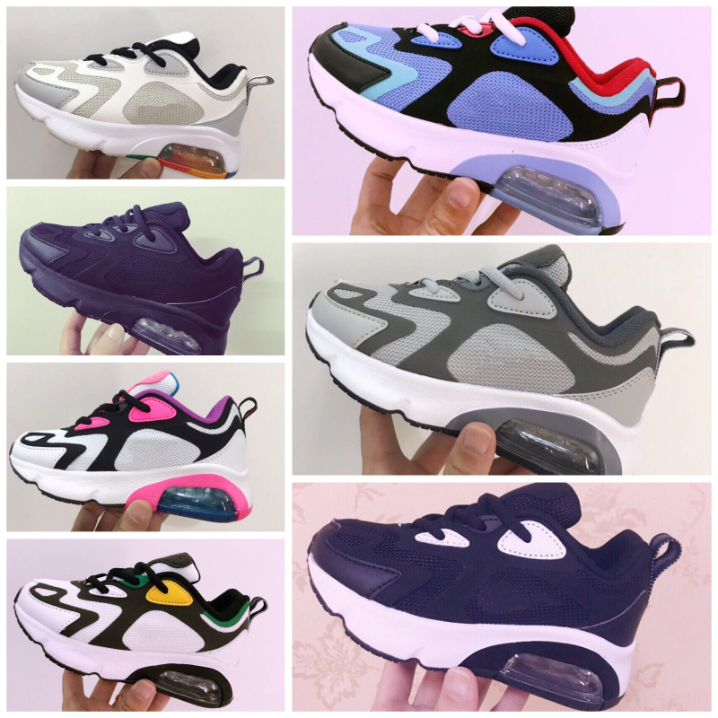 Koovan Kids 2019 Winter Spring Childrens Shoes Male Female Boys Girls Baby Shoes Soft Bottom Shoes Sports Sneakers for Kids Air