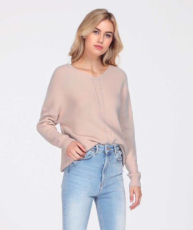 Knit Pullovers Women