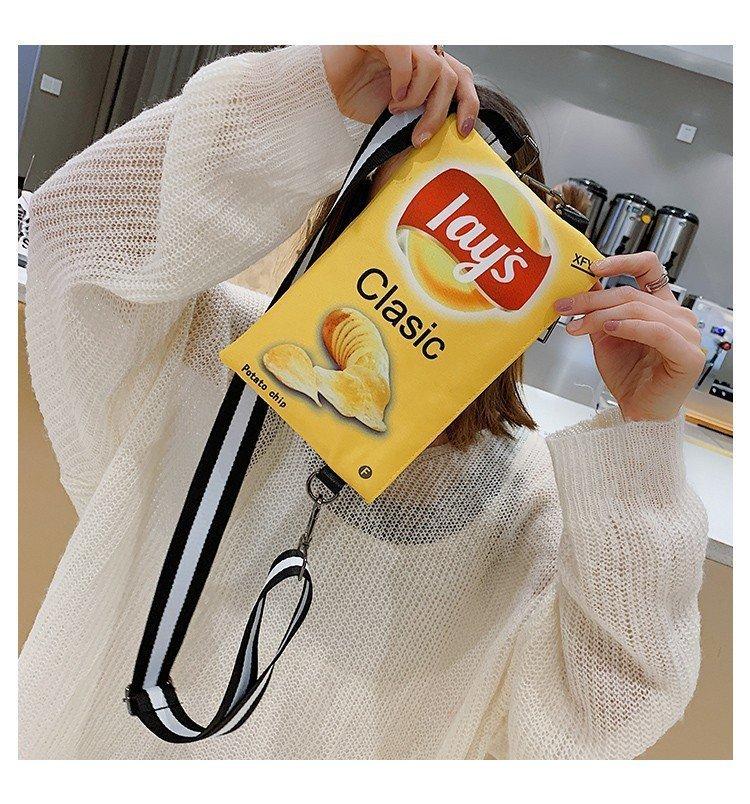 Sac de Pommes de terre Sacs Sac Tissu Sac Potato Bag Sac Pommes Lin