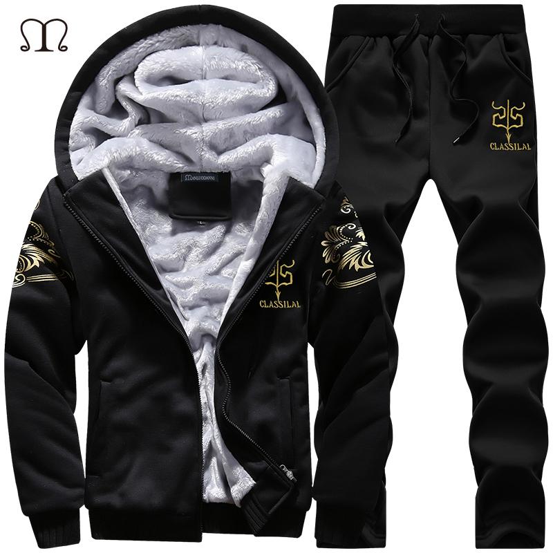 Winter-Thick-Inner-Wool-Hoodie-Men-Hat-Casual-Warm-Suit-Men-Zipper-Active-Suits-For-Men (2)