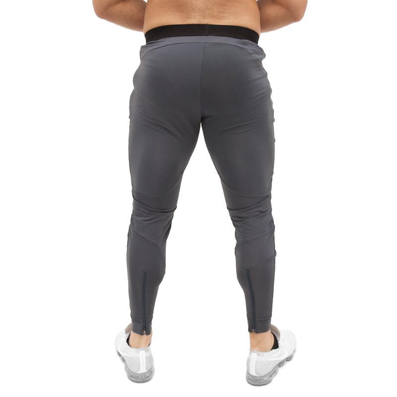 Tight Men Pants Fitness Gym Sweatpants (1)