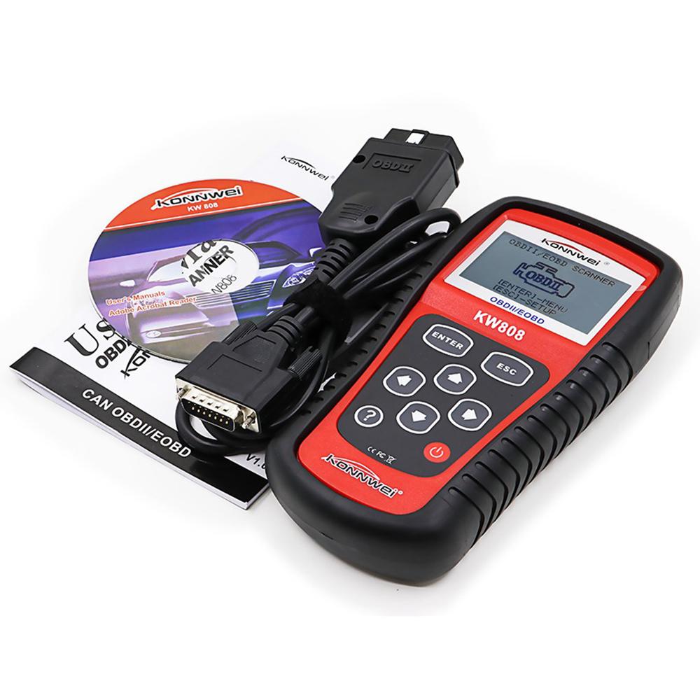 OBD Car Scanner 6