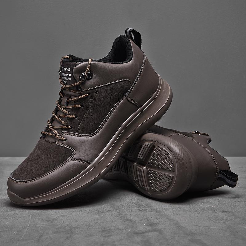 warmest sneakers