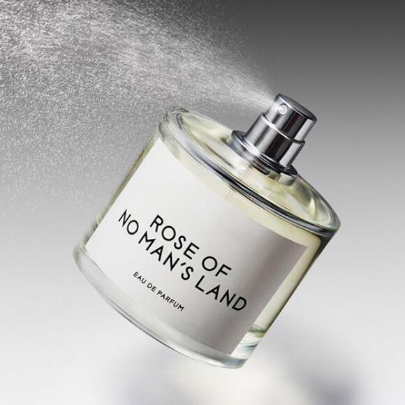 Top Quality Braand Perfume Rose Of No Man's Land Mojave Ghost Gypsy Water 6 kinds Fragrance Lasting Perfume Spray free shipping