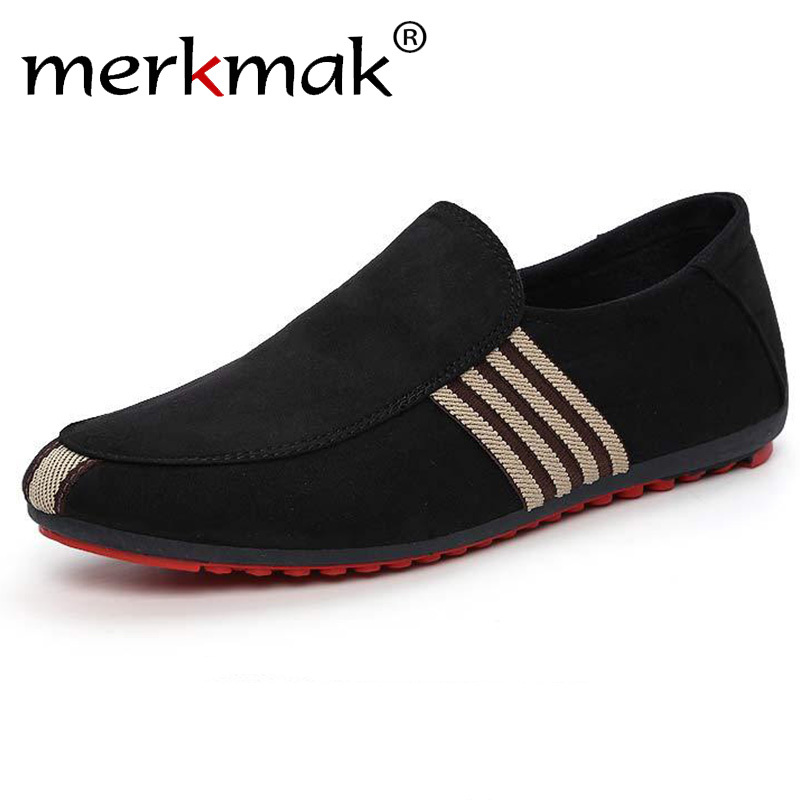 2019 New Spring Men Suede Leather Loafers Driving Shoes Moccasins Summer Fashion Men S Casual Shoes Flat Breathable Lazy Flats Y200106 Basketball Shoes Mens Shoes From Shanye06 40 38 Dhgate Com
