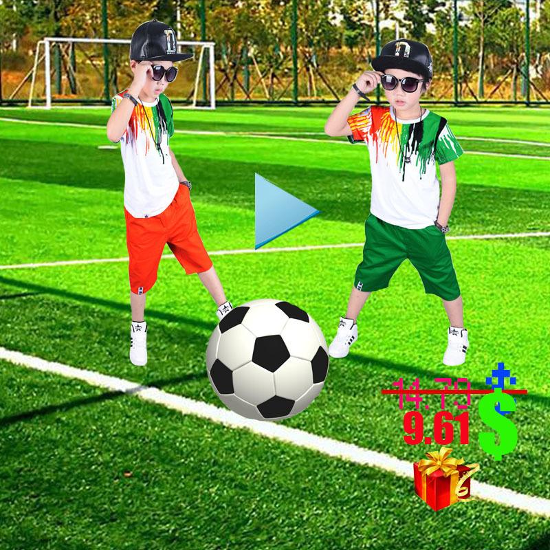 Boy sports suit (3)
