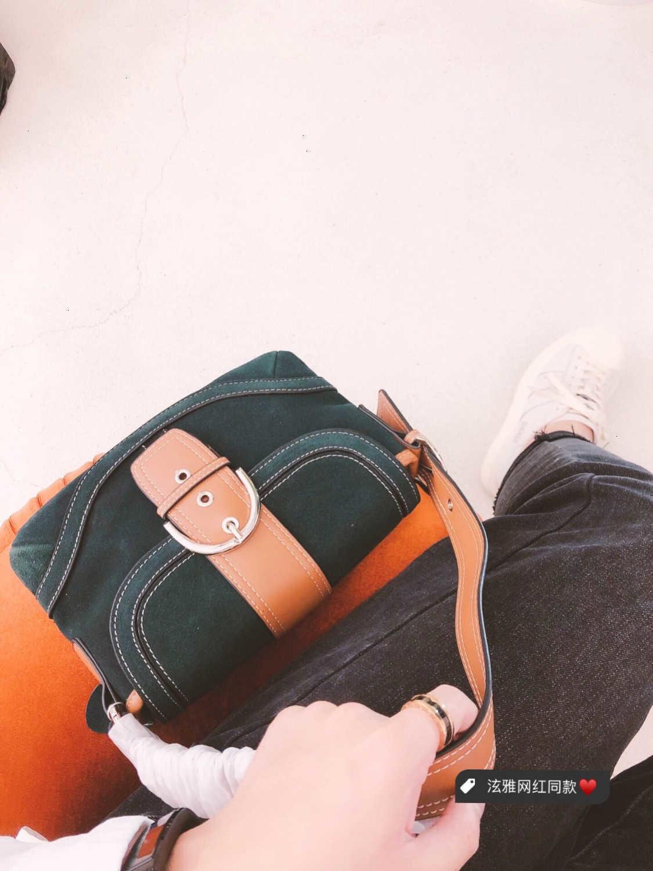 Kadınlar Klasik Omuz Çantaları En Kaliteli Crossbody Cüzdanlar vahşi kaliteli yüksek son eğilim