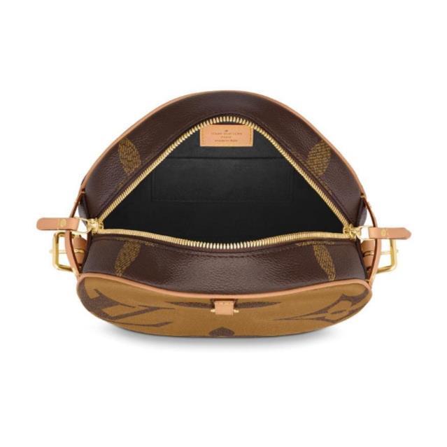 /  catwalk ladies soft cake shoulder bag canvas / with leather Messenger bag