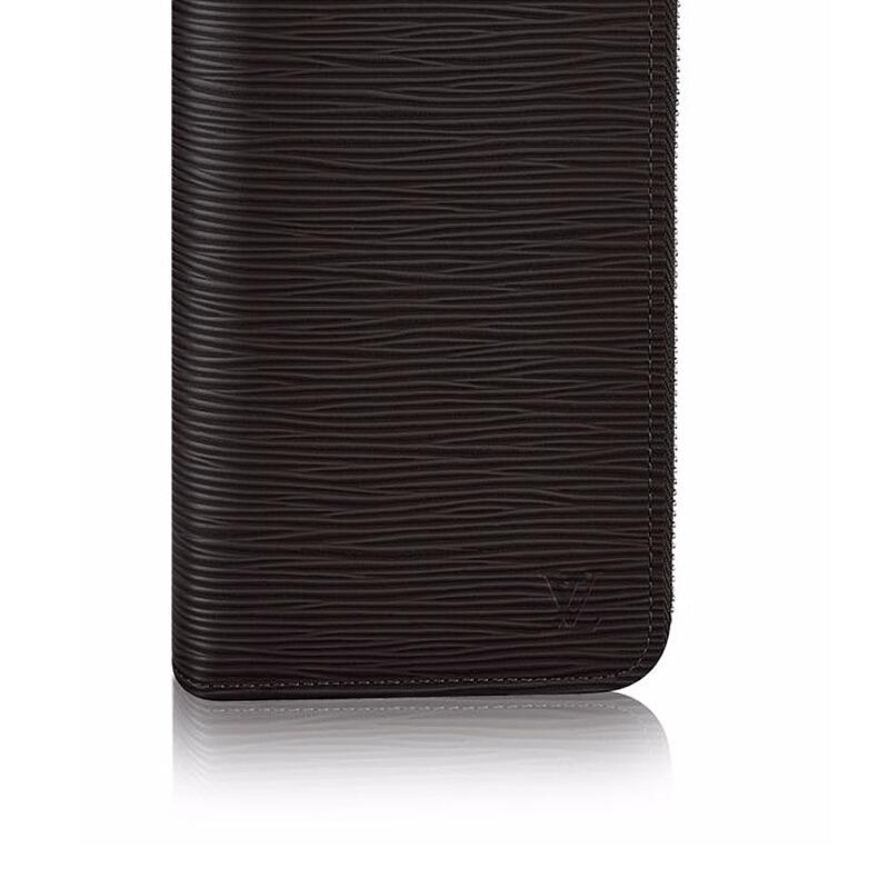/  men's bag ZIPPY fashion leather hand change coin bag long wallet M60965