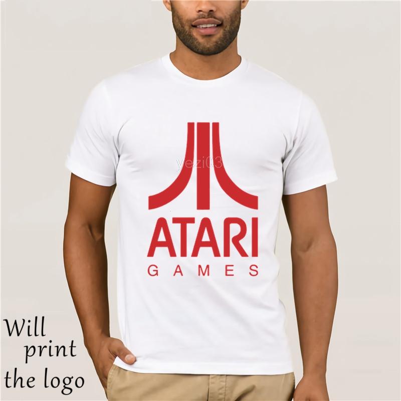 Atari TEMPEST GAME SCREEN SHOT Licensed Adult Long Sleeve T-Shirt S-3XL