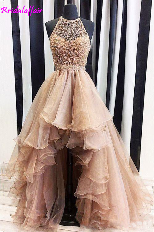 rose-gold-new-arrival-high-low-2017-a-line