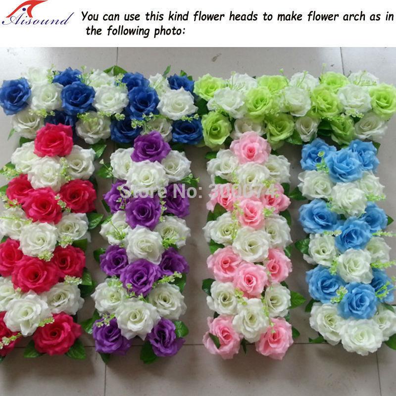 Flower arch supplies