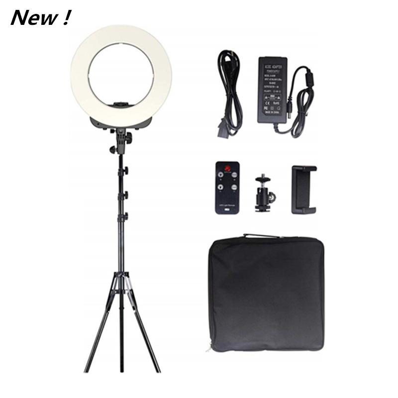 reflex paraguas 83cm Nicefoto blitzhalterset incl soporte Flash lámparas trípode