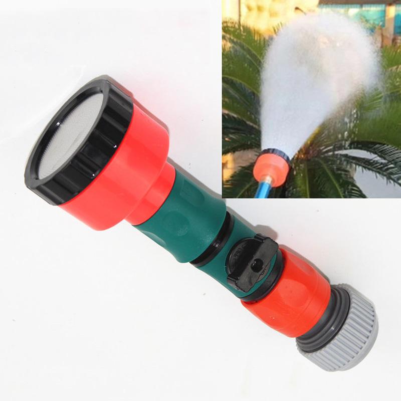 Einstellbar Beschlagen Düse Passend zu Sprinkler Garten Ganz Neu Hohe Qualität