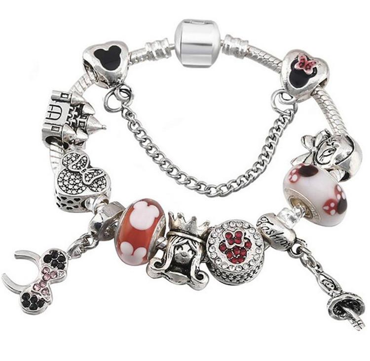 imitation pandora bracelet