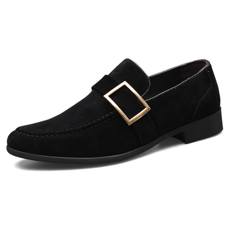chaussures formelles hommes mens mocassins classiques chaussures habillées robe de soirée chaussures bureau italien coiffeur hommes robe grande taille