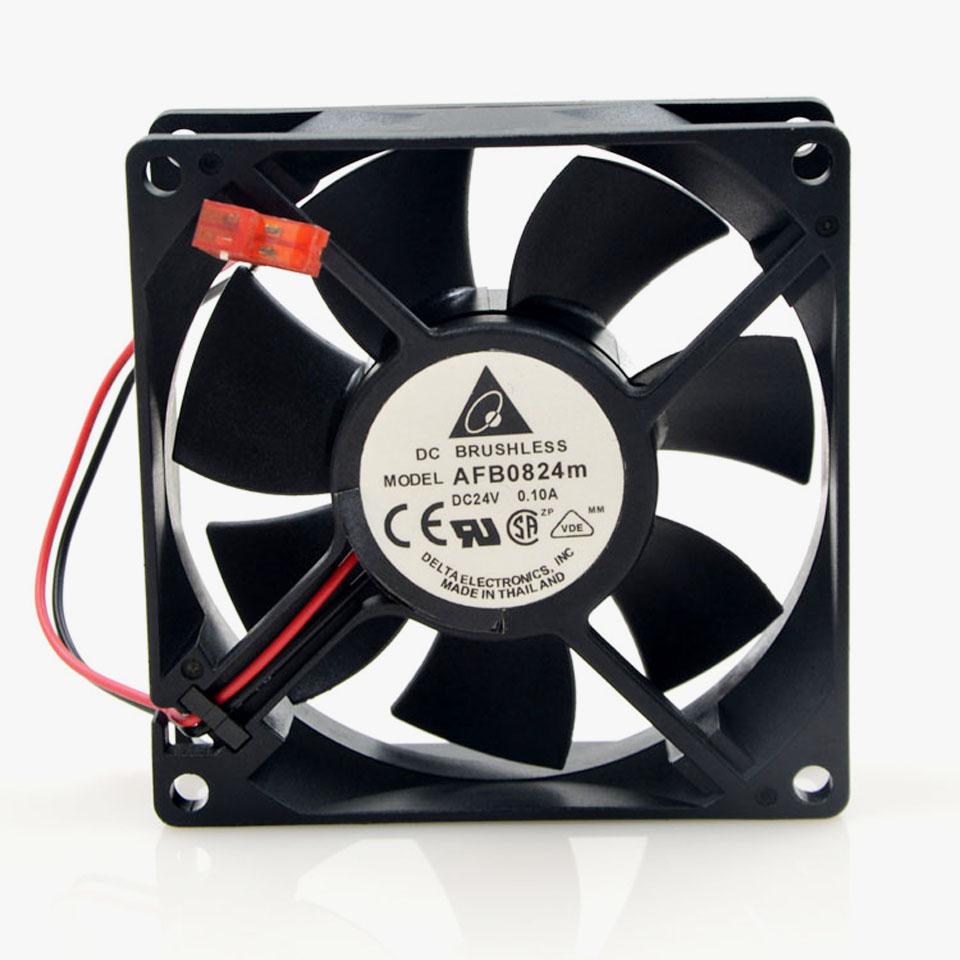 Delta AFB0524HHD Fan 24V 0.14A 50*50*20MM 2pin