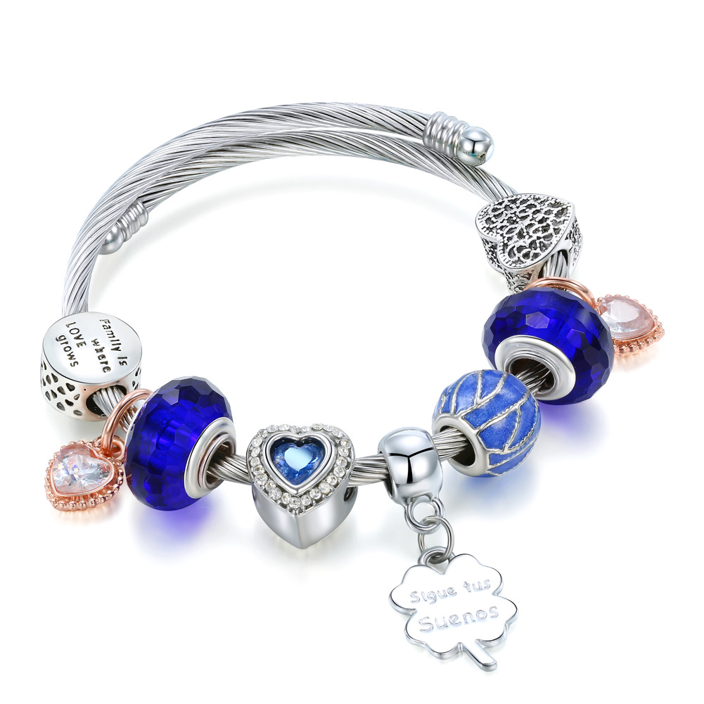 bracelet immitation pandora