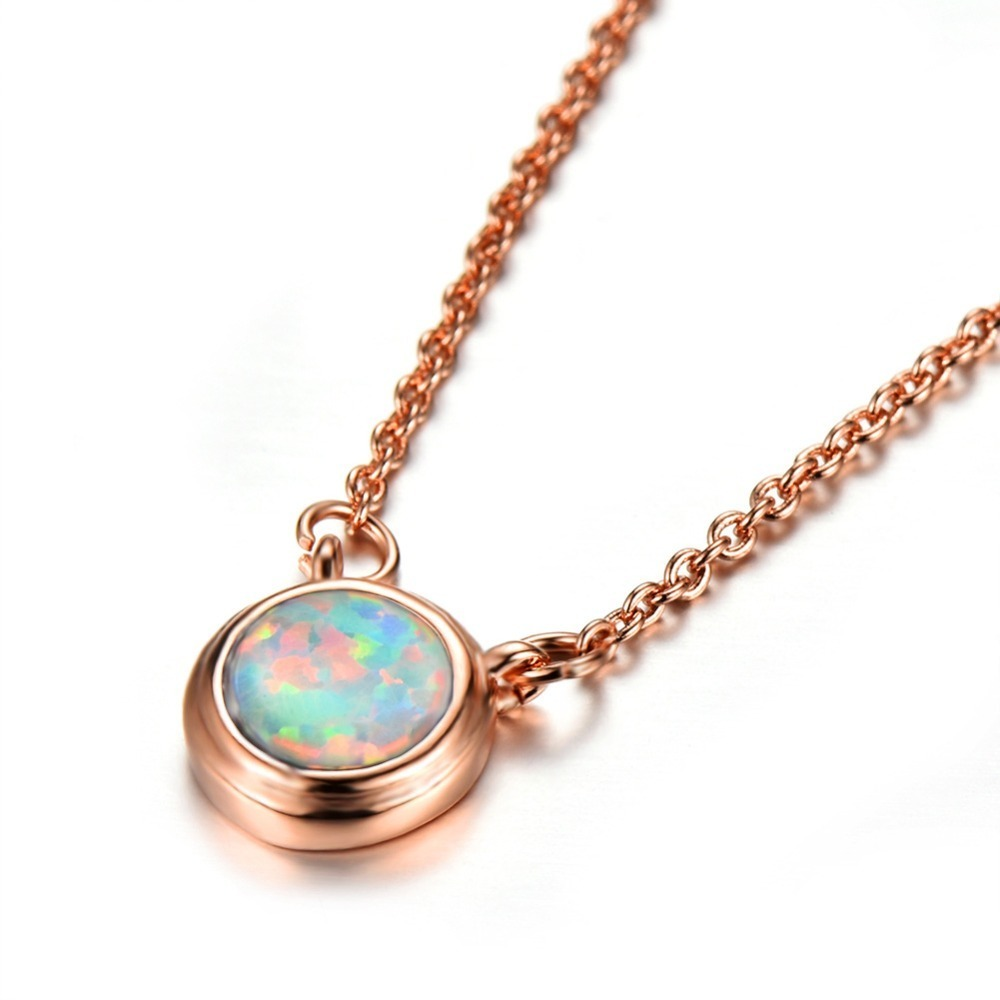 Pendant Necklaces (7)