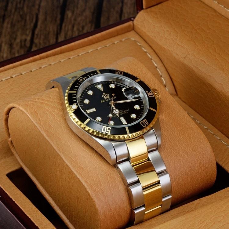 Genuine-Reginald-Luxury-Brand-Watches-Men-Famous-Style-Watches-Quartz-Steel-Waterproof-Diver-Top-Green-Wrist