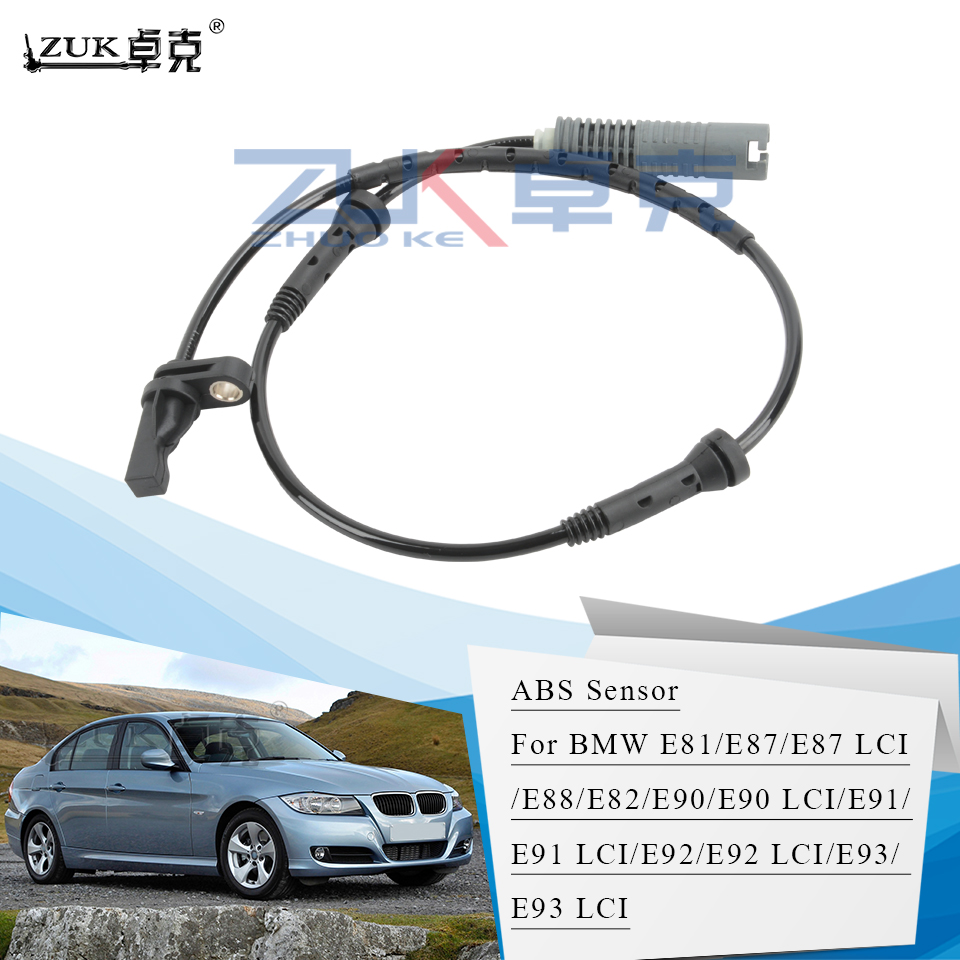 BMW 1 /& 3er Vorderrad ABS Geschwindigkeitssensor E88 E90 E91