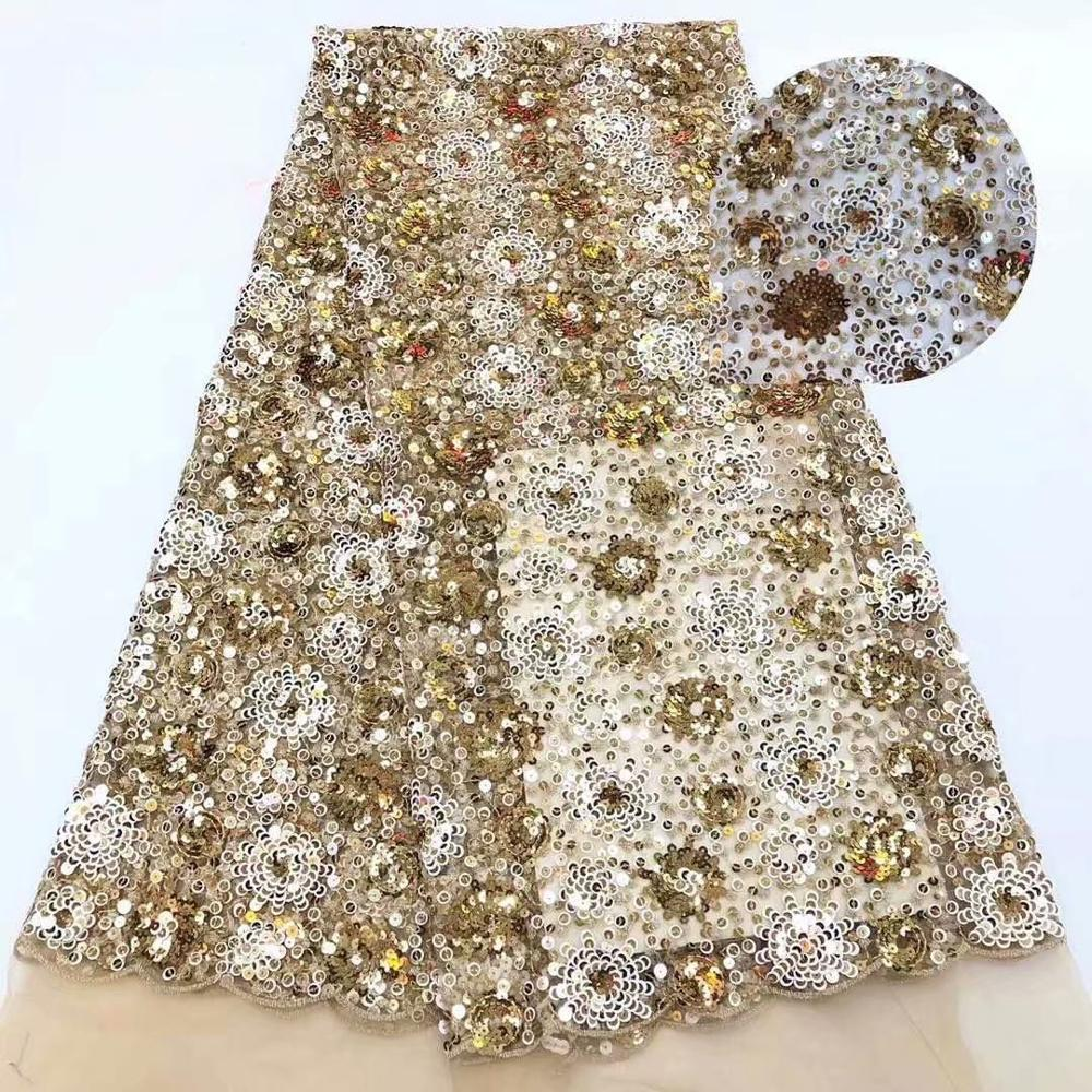 Glitzer Tüll Pailletten Stoff Tutu Mesh Netz Kleid Hochzeit Deko Meterware 160cm