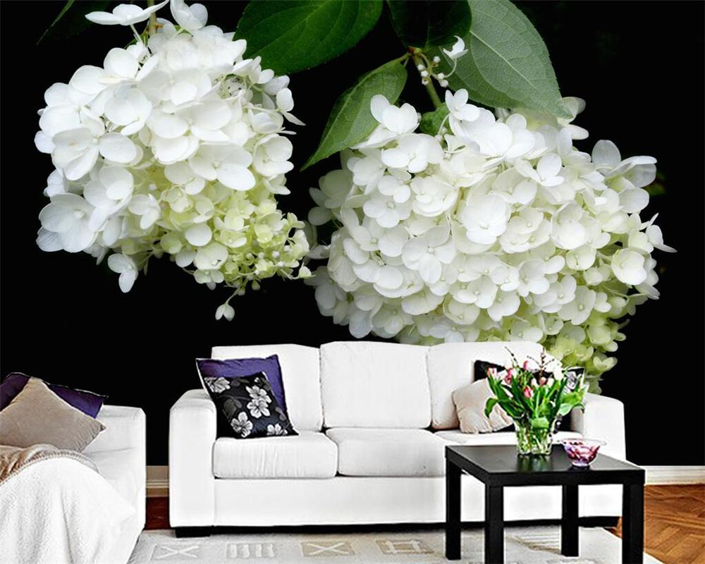 Black White Floral Wallpaper Online Shopping Black White Floral