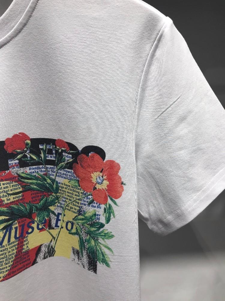 Compre Las Camisetas De Los Hombres Son Elegantes Y Cómodas, Con ...
