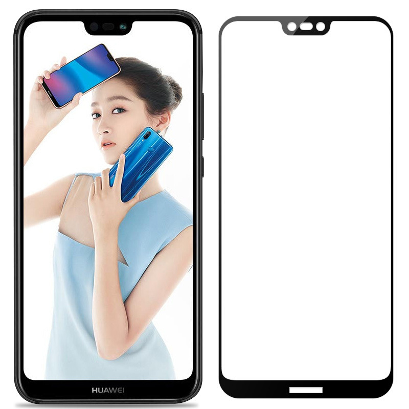 3D-Tempered-Glass-For-Huawei-Nova-3-Full-Cover-9H-Protective-film-Explosion-proof-Screen-Protector