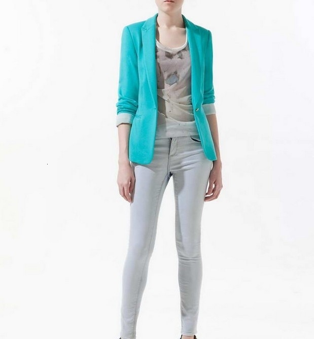 NEW-blazer-women-suit-blazer-foldable-brand-jacket-made-of-cotton-spandex-with-lining-Vogue-refresh