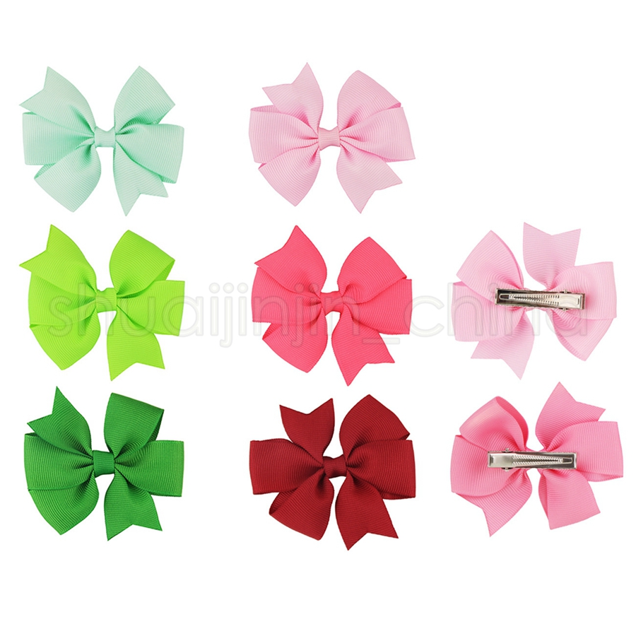 Cute Hair Bow Clips Online Shopping  Buy Cute Hair Bow Clips at