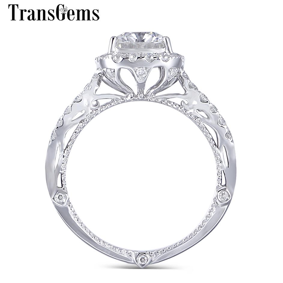 moissantie engagement ring (1