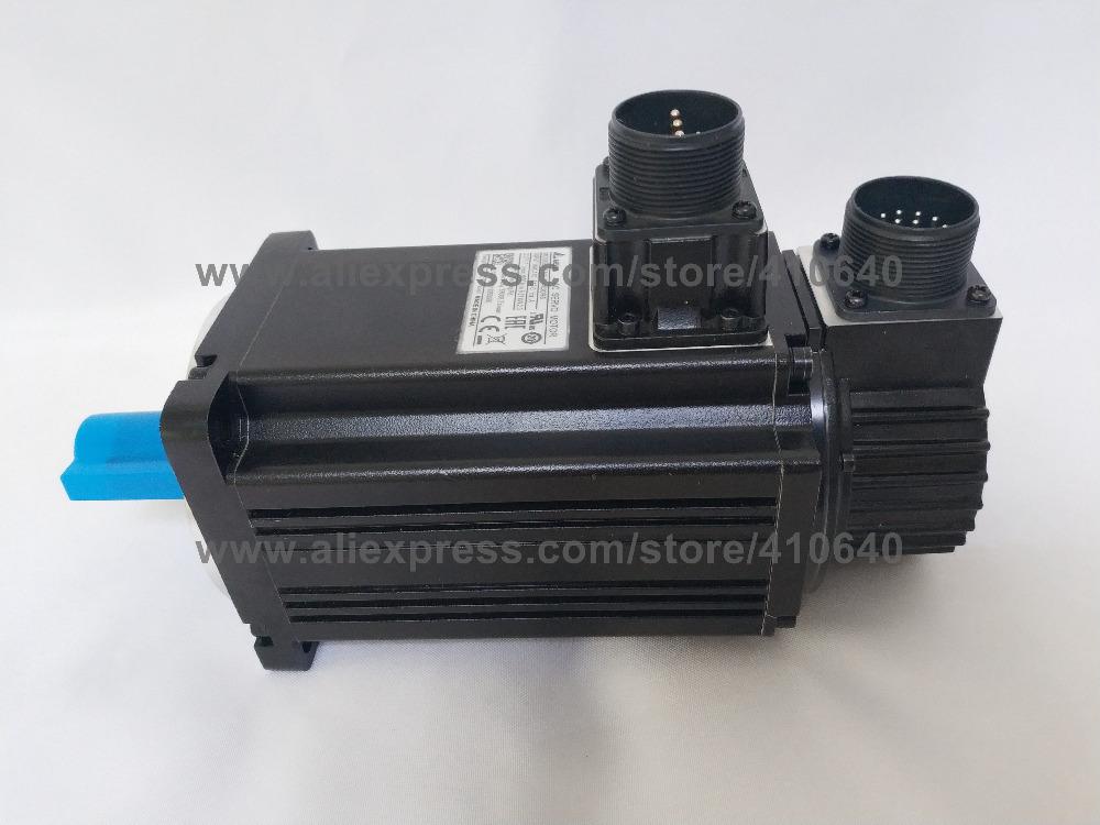 Delta 2KW Servo Motor ECMA-C21020RS (8)