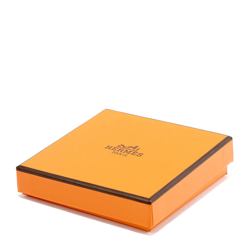 / Small Leather Goods Golden Card Holder Calvi