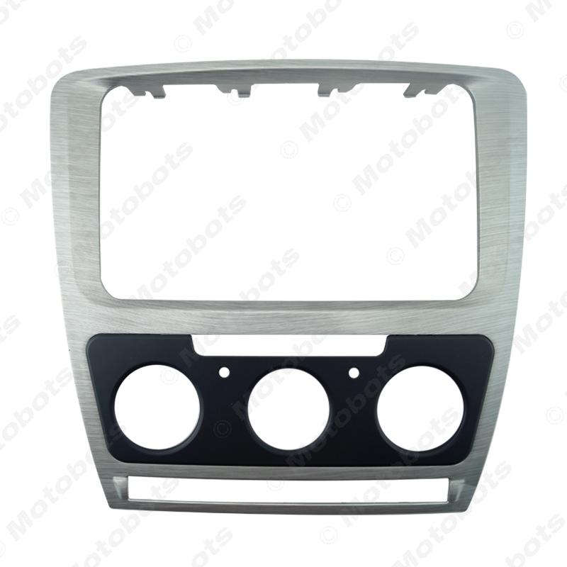 Mercedes C Class stereo radio Facia Fascia adapter panel plate trim CD surround