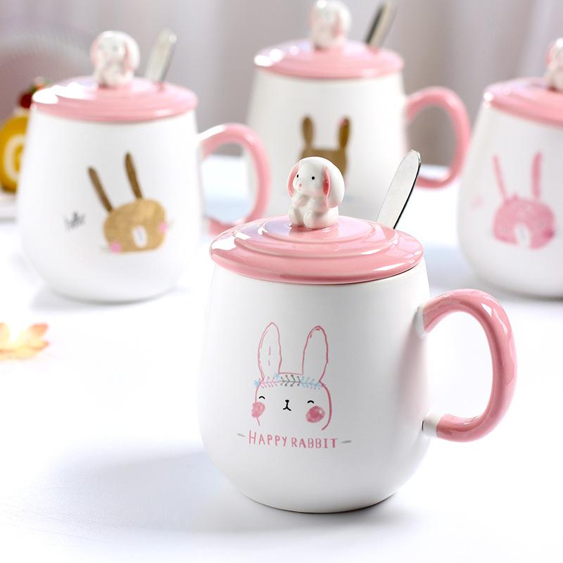 Rabbit Mug8