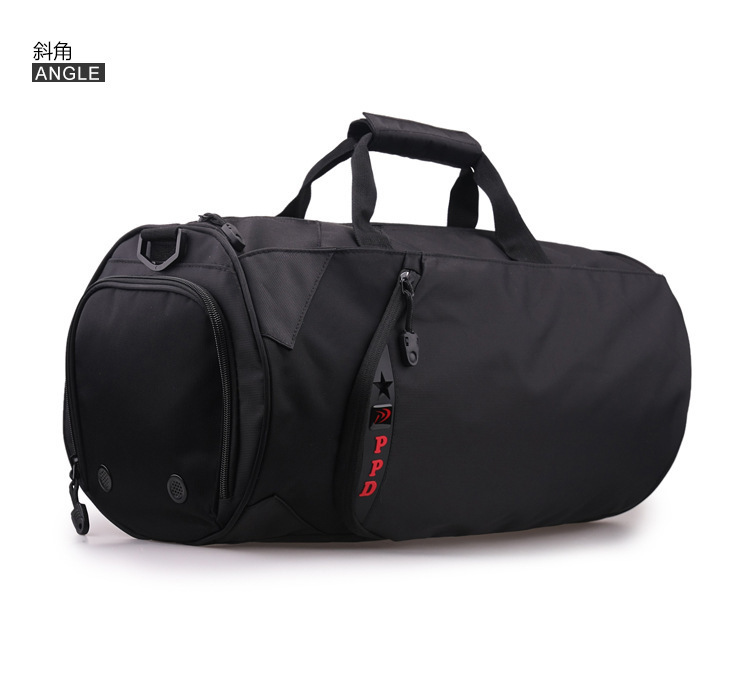 Distinctive2019 Fold Accept Can Outdoors More Function Package Luggage Motion Oxford Cloth Portable Travelling Travel Bag