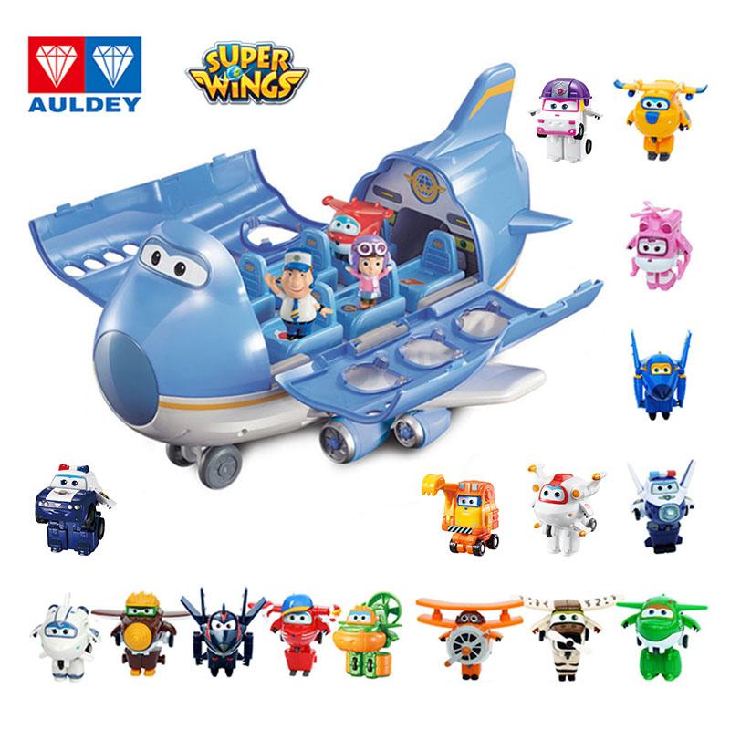 Super Wings Lote de 12 Figuras Modelo Avión Donnie Dizzy Mira Envío Fábrica