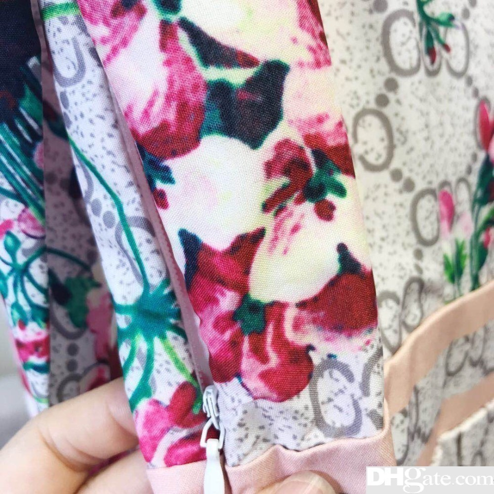 Женское с коротким рукавом женское платье Девушка костюм Летняя одежда 2019 новинок Pretty Comfortable Новое платье с длинным рукавом redcm