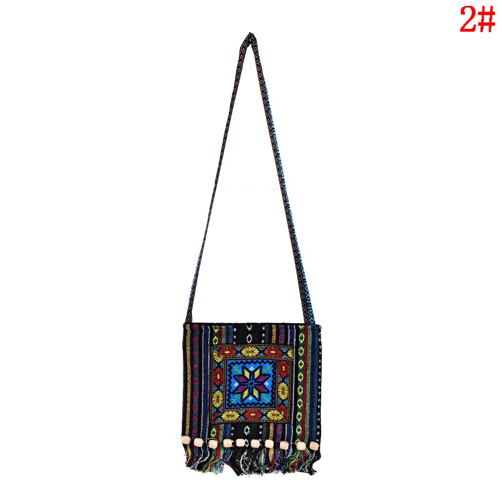 Compre Diseñador 1 UNIDS Las Mujeres Chinas Hmong Tailandés Bordado ...