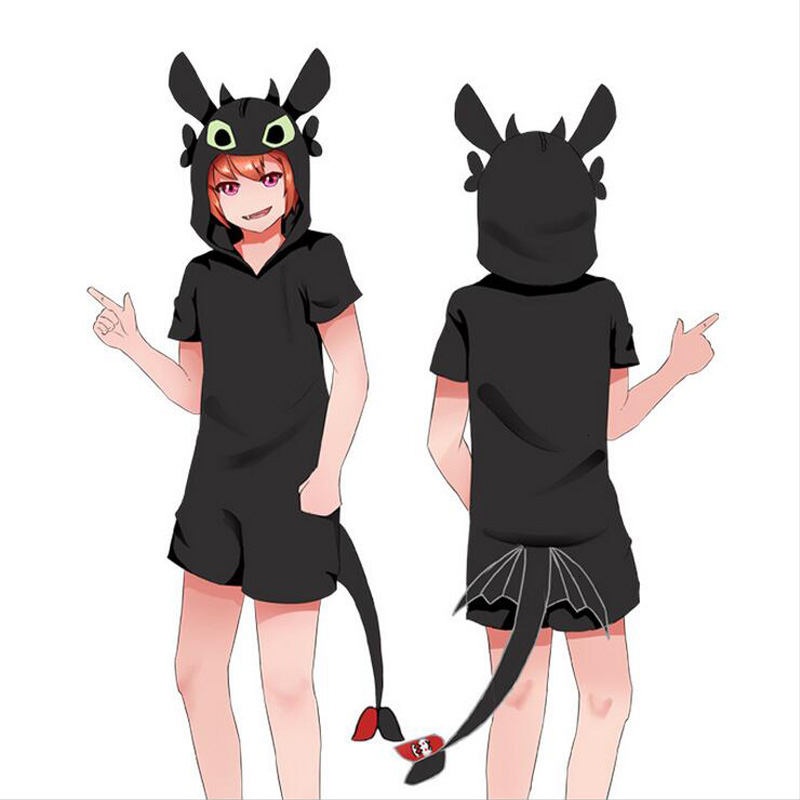 Adults Deadpool Costume Pyjamas Anime Sleepwear Cosplay Fancy Dress Outfit