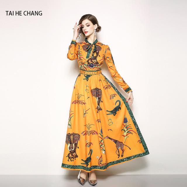 women-fashion-designer-autumn-elegant-vestidos-slim-bodycon-vintage-casual-party-runway-print-animal-work-long.jpg_640x640
