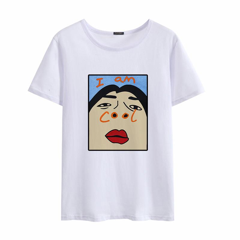 Kadınlar Tasarımcı Gömlek Bayan Giyim Moda Marka Luck Çanta Diy Baskı T Shirt Sürpriz Ucuz Tişört The Good Fiyat Lg Wt01 Tops