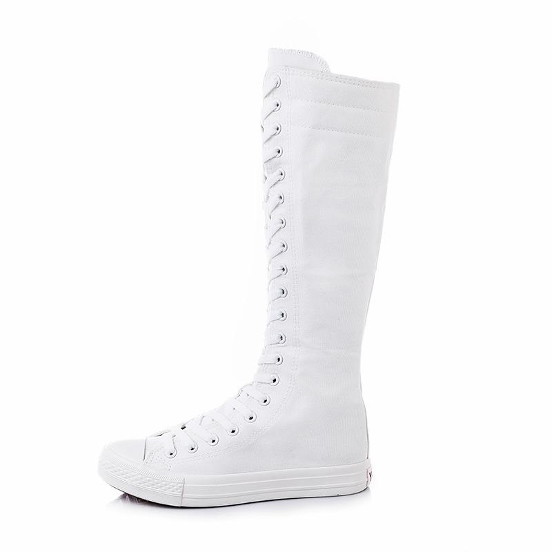Bottes Hautes Chaussures Montantes Chaussures Femme Danse Montantes Décontractées Acheter De Sport Décontractées Baskets Chaussures Danse De À De ZkXPiu